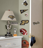 Purdue Peel & Stick Wall Decals Wall Decal