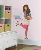 Shake it Up - Rocky Peel & Stick Giant Wall Decal Wall Decal