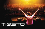 Tiesto and Crowd Prints