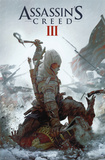 Assassin&#39;s Creed 3 - Key Art Poster