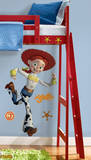 Toy Story - Jessie Peel & Stick Giant Wall Decals Mode (wallstickers)