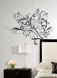 Disney Fairies - Tinkerbell Peel & Stick Giant Wall Decal Wall Decal