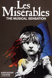 Les Miserables Print