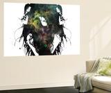 Alex Cherry - Görmeyen Meryem - Poster