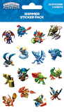 Skylanders Shimmer Stickers Stickers