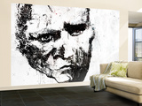 Creep Wall Mural – Large by Alex Cherry