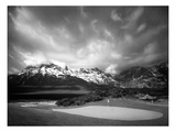 Golf Digest Regular Photographic Print by Dom Furore