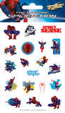 Amazing Spiderman Shimmer Stickers Stickers