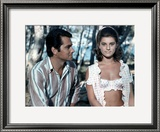 Sheila: Bang Bang, 1967 Framed Photographic Print by Marcel Dole