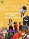 Activity MyPlate Food Group Poster Photo