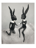 Be Mine Giclee Print by Ruben Ireland