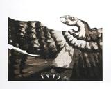 Condor II Édition limitée par Victor Delfin