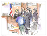 Side Bar Láminas por Mona Shafer Edwards