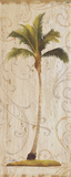 Palm Swirls II Posters by Elizabeth Medley