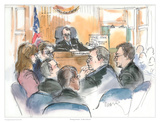 Strategy Session Láminas por Mona Shafer Edwards