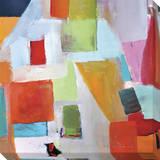 Abstrakte Kunst Leinwand