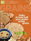 Grains MyPlate Food Group Poster Posters