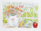 Still Life with Pitcher Limited Edition by Beverly Hyman
