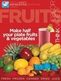 Fruits MyPlate Food Group Poster Posters