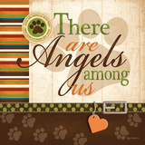 My Angel Posters by Kathy Middlebrook