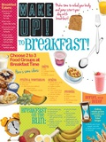 Wake Up to Breakfast Poster Prints