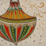 Ornament IV Print by Patricia Quintero-Pinto