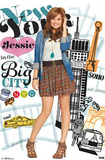 Jessie - New York In the Big City Posters