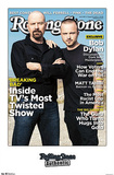 Breaking Bad - Rolling Stone Cover Print
