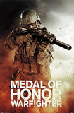 Medal of Honor Warfighter Prints