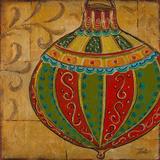Ornament III Affiches par Patricia Pinto
