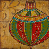 Ornament III Affiches par Patricia Quintero-Pinto
