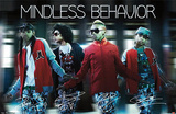 Mindless Behavior - Signatures Print