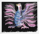 The Condor Édition limitée par Victor Delfin
