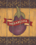 Melanzana Prints by Stephanie Marrott
