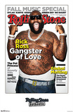 Rick Ross Rolling Stone Cover Photo