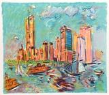 New York Limited Edition by Wayne Ensrud