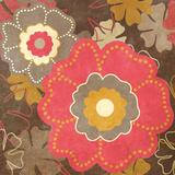 Fun Flowers I Prints