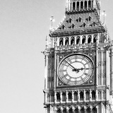 Big Ben Prints by Emily Navas
