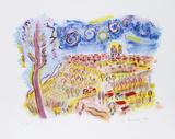 Urbino Limited Edition by Wayne Ensrud