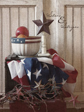 Stars and Stripes Prints by Shawnda Eva