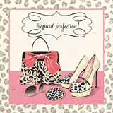 Leopard Perfection Prints by Fabiano Marco