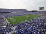 University of Kentucky - Commonwealth Stadium: Kentucky vs Louisville Photographie