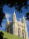 Boston College - Gasson Tower Photo