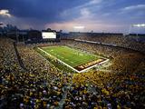University of Minnesota - Minnesota Football at TCF Bank Stadium Posters