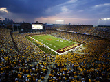 University of Minnesota - Minnesota Football at TCF Bank Stadium Photographic Print