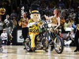 Wake Forest University - Demon Deacon Photographic Print by Brian Westerholt