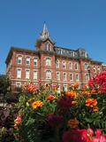 Purdue University - University Hall Foto