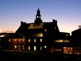 University of Cincinnati - Daybreak Photo