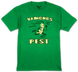 Breaking Bad - Vamonos Pest T-shirts