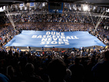 Duke University - Duke Basketball Never Stops - Countdown to Craziness 2011 Photographic Print